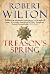 Treason's Spring (The Archives Of The Comptrollerate-General For Scrutiny And Survey Book 4)