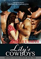 Lily's Cowboys (Second Chance, #1)