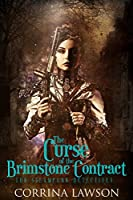 The Curse of the Brimstone Contract (The Steampunk Detectives, #)
