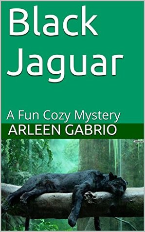 Black Jaguar (Mike and Peter, FBI Agents #31)