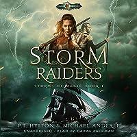 Storm Raiders: Age Of Magic - A Kurtherian Gambit Series (Storms Of Magic Book 1)