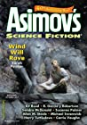 Asimov's Science Fiction, September/October 2017 cover