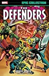 Defenders Epic Co...