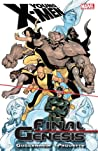 Young X-Men, Vol. 1: Final Genesis