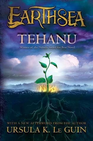 Tehanu (Earthsea Cycle, #4)