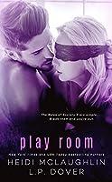 Play Room (Society X, #3)