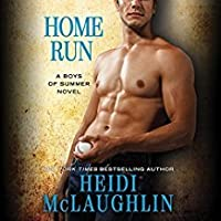 Home Run (The Boys of Summer, #2)