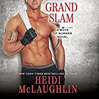Grand Slam (The Boys of Summer, #3)