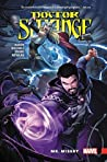 Doctor Strange, Vol. 4: Mr. Misery