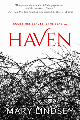 Haven by Mary Lindsey