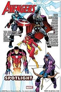 Avengers Spotlight #1
