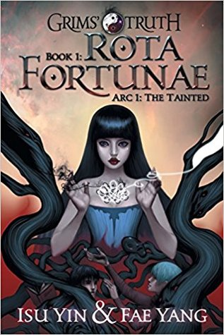 Rota Fortunae (Grims' Truth #1)