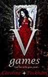 V Games (The Vampire Games Trilogy, #1)