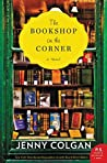 Book cover for The Bookshop on the Corner