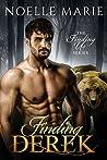 Finding Derek (Finding Us, #1)