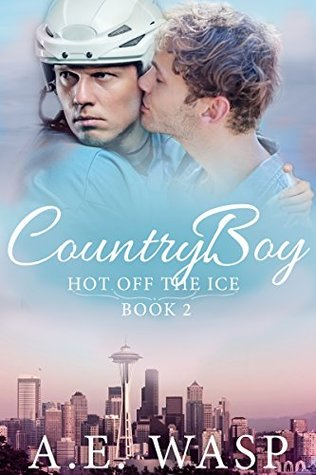 Country Boy by A.E. Wasp