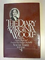 The Diary of Virginia Woolf Vol. 3: 1925-1930