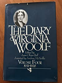 The Diary of Virginia Woolf: Volume Four, 1931-1935