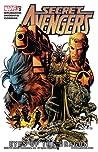 Secret Avengers, Volume 2: Eyes of the Dragon