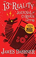Journal of Curious Letters (The 13th Reality, #1)