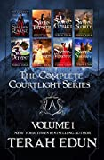 The Complete Courtlight Series: Volume One