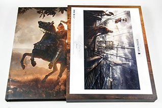 The Art of Total War (Limited Edition)