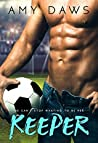 Keeper (Harris Brothers, #3)