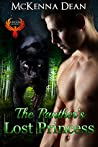The Panther's Lost Princess (Redclaw Security, #1)