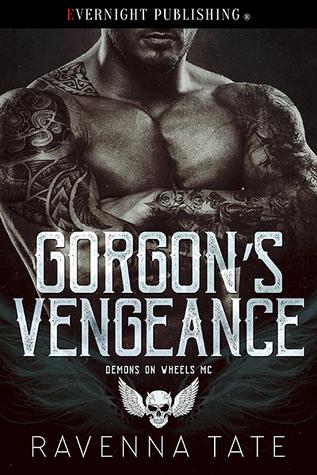Gorgon's Vengeance by Ravenna Tate