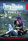Perry Rhodan Neo 156: Die Schmiede des Meisters: Staffel: Die zweite Insel