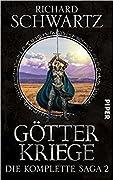 Götterkriege: Die komplette Saga 2