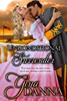 Unconditional Surrender (Hearts Touched by Fire, #2)
