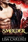 Smolder (Underground Encounters, #1)