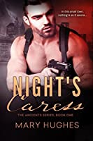 Night's Caress (The Ancients Book 1)