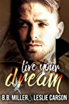 Live Your Dream (Redfall Dream #2)