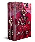 Anaya's Pride Boxed Set