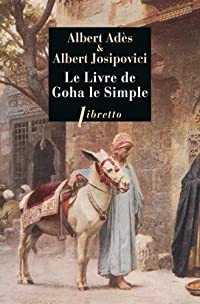 Le Livre de Goha le simple