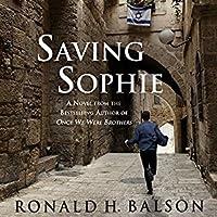 Saving Sophie (Liam and Catherine #2)