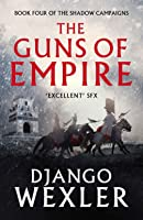 The Guns of Empire (The Shadow Campaigns)