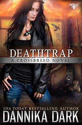 Deathtrap (Crossbreed #3; Mageriverse #17)