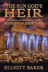 Redemption (The Sun God's Heir, #3)