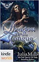 Dragon Got Your Tongue (Paranormal Dating Agency; Dragon Guards #16.75)
