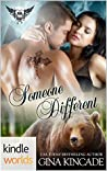 Someone Different (Paranormal Dating Agency)
