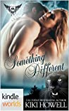 Something Different (Paranormal Dating Agency)