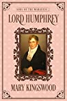 Lord Humphrey (Sons of the Marquess, #2)