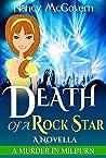 Death of a Rock Star (Murder in Milburn #11)