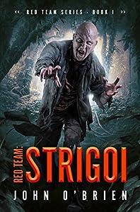 Red Team: Strigoi