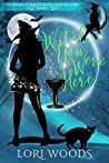 Witch You Were Here (Nightshade Mystery #1)