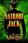Nairobi Jack (Saving Time, #3)