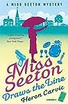 Miss Seeton Draws the Line (A Miss Seeton Mystery Book 2)